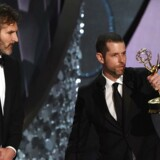 »Game of Thrones«-skaberne David Benioff og D.B. Weiss, som af Disney er blevet hyret til at skabe en ny serie af Star Wars-film, men rammes nu atter af beskyldninger om racisme.