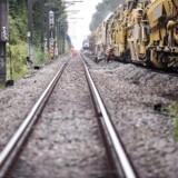 Banedanmark, der driver og vedligeholder statens jernbaner.