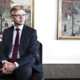 Arkivfoto. »Regeringen har præsenteret et godt og konstruktivt oplæg til, hvordan vi i Danmark kan bruge skatten til at løfte arbejdsindsatsen, så opsvinget ikke taber pusten.« Siger Karsten Dybdal.