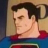Den populære helt Superman kæmper i et nyt tegneseriealbum mod en arbejdsløs amerikaner, der vil slå en migrant ihjel. Free/Thefoxx2/public Domain/wikimediacommons/arkiv
