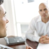 Inden man når til jobsamtalen, så skal man på skrift have overbevist en arbejdsgiver om sine fortræffeligheder. Og i fremtiden sker det med et motiveret cv, lyder vurderingen fra direktør Morten Ballisager. Free/Colorbox.dk