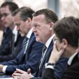 Søndag er regeringen, Dansk Folkeparti og De Radikale blevet enige om en erhvervspakke. Her er nogle af reaktionerne fra erhvervslivet.