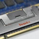 Priserne på de små memory chips er skudt i vejret efter en brand på en fabrik i byen Wuxi i Kina.