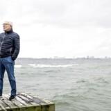 """Uffe Ellemann-Jensen udgiver sin erindringsbog """" Som Blad I Høst"""" om livet efter politik"""
