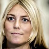 Retsordfører Trine Bramsen (S)