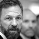 Anders Krab-Johansen bliver ny CEO for Berlingske Media.