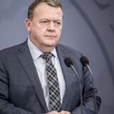 Et selvstændigt Grønland må også være uafhængigt af danske penge, siger statsminister Lars Løkke Rasmussen.