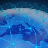 Der skal være lige ret og lige adgang for alle til Internet, fastslår EU, som ikke vil acceptere en overhalingsbane til dem, der kan betale mest. Arkivfoto: Iris/Scanpix