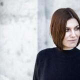 Pernille Rosendahl er blandt de kunstnere, der opfører forbudte sange på Det Kongelige Bibliotek