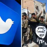 Ifølge Europol bliver der hver dag udsendt op til 100.000 tweets i sympati med terrororganisationen IS. Derfor skal imamer også på sociale medier som Twitter