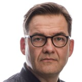 Christian Mørk, forfatter.