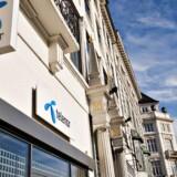 Telenor-koncernen bebudede i januar en større sparerunde, som også vil berøre Danmark, hvor selskabet er det næststørste efter TDC, som meget snart ventes afnoteret på børsen og derefter vil mørklægge sine regnskaber. Arkivfoto: Telenor