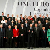 Europa forenet ved topmøde i Bella center i København