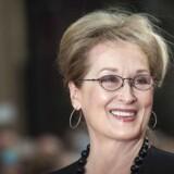 Meryl Streep er ked af, at Rose McGowan anklager hende for at have været tavs om Harvey Weinsteins overgreb og chikanerende adfærd, og hun forklarer nu i en udtalelse, at hun intet vidste om det.