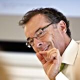 Novo Nordisks forskningsdirektør Mads Krogsgaard må slagte en hellig ko.