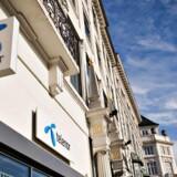 Den aflyste fusion med Telia betyder, at Danmarks næststørste teleselskab, Telenor, nu skal finde andre måder at tjene penge i Danmark på. Arkivfoto: Telenor