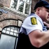 Politiet har konfiskeret et utal af våben i visitationszonerne i København. 1.866 visitationer er det blevet til på Nørrebro og i København NV.