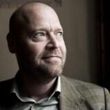 Filosof, forfatter og foredragsholder Anders Fogh Jensen blander sig helst ikke i kønsdebatten, men efter #MeToo er der noget, som han gerne vil sige.