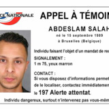 A Handout picture shows Belgian-born Abdeslam Salah seen on a call for witnesses notice released by the French Police Nationale information services on their twitter account on November 15, 2015. Belgian-born Abdeslam Salah, one of the main suspects from November's Paris attacks was arrested after a shootout with police in Brussels on Friday, the Belgian federal prosecutor's office said. REUTERS/POLICE NATIONALE/HANDOUT VIA REUTERS TPX IMAGES OF THE DAY