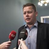 »Vi har ikke været bekendt med, at det skulle blive til en skattestigning hen over årene. Det er lidt ærgerligt, at vi ikke har haft det med«, siger Flydtkjær.