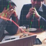 Antallet af advarsler om en aktieboble og forestående kursderoute vokser.