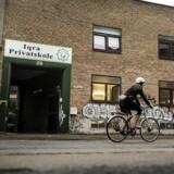 Tilsynet med de frie skoler under Undervisningsministeriet lægger op til at tage statsstøtten fra Iqra Privatskolen i det nordlige København.