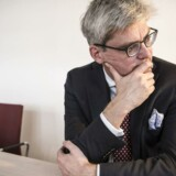 Uddannelsens og forskningsminister Søren Pind