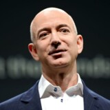 Amazons stifter og topchef Jeff Bezos blev torsdag verdens rigeste mand