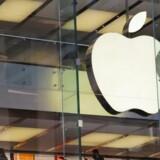 Apple præsenterer onsdag aften, dansk tid, sin nye iPhone 7, som på forhånd skuffer eksperterne. Arkivfoto: Jason Reed, Reuters/Scanpix Foto: JASON REED