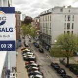 Der er stadig godt gang i det københavnske boligmarked, hvor lejlighederne bliver solgt både hurtigere og dyrere.