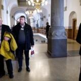 Den liberale transportminister Ole Birk Olesen (LA) er kørt frontalt ind i et politisk område, der traditionel er præget af stor pragmetisme.