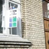 Det er blevet sværere at forhandle et prisnedslag i hus, når man køber bolig.