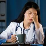 Nyt dansk studie viser, at natarbejde øger risikoen for Alzheimers og demens.