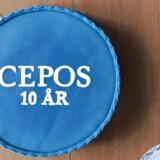 I anledningen af Cepos' 10 års fødselsdag.