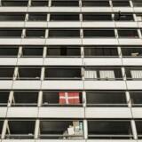 Vollsmose i Odense er et af 22 udsatte sociale boligområder, der er at finde på regeringens ghettoliste.