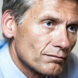 Danske Banks topchef Thomas Borgen (Foto: Søren Bidstrup/Scanpix 2016)