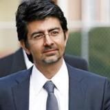 Grundlæggeren af netauktionshuset eBay, Pierre Omidyar, fik nærmest et chok, da han blev dollarmilliardær som 31-årig. Foto: Tim Shaffer