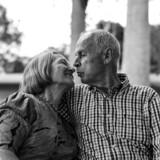 Ældre, der elsker hinanden, får Maise Njor til at tude hver gang.