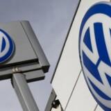 Volkswagen vil i højere grad satse på elbiler, fortæller administrerende direktør Matthias Müller ifølge nyhedsbureauet Reuters.