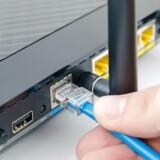 100 millioner kroner er blevet fordelt til at skaffe hurtigere bredbånd til private og virksomheder rundt omkring i landet.