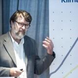 Klimarådets formand Peter Birch Sørensen.