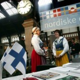 Hvis vi slog os sammen med Norge, Sverige, Finland og Island i en Nordisk Forbundsstat, ville vi være den 10. største økonomi i verden!