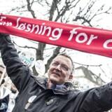 Indtil nu har Anders Bondo Christensen og de øvrige faglige ledere domineret mediespillet om overenskomsterne og været i stand til at få støtte fra danskerne. Men en konflikt kan hurtigt ændre billedet.