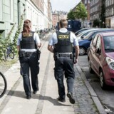 Politiet har de seneste uger forsøgt at være tydeligt tilstede på Nørrebro.