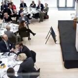 I fredags indkaldte statsminister Lars Løkke Rasmussen til stormøde om sin kommende »sammenhængsreform«, hvor et af målene handler om at rulle bureaukratiet tilbage.