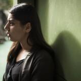 Zarah Bibi er 8. klasseselev på Rådmandsgades Skole, og er ikke selv blevet mobbet. Hun har ikke oplevet, at nogen er blevet mobbet i klassen, siden de gik i 4. klasse, men hun kender alligevel tilfælde, hvor elever på hendes årgang er blevet mobbet.