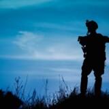 Arkivfoto. Tyrkiske militærfolk ignorerede ordre om at vende hjem efter kupforsøg og søgte i stedet beskyttelse i Norge.