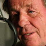 Radiovært Jimmy Stahr er død - 82 år.