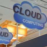 Mindre og mellemstore virksomheder begynder at køre software, som styrer deres virksomhed, over nettet. Internationale giganter rykker ind og presser skandinaviske softwareproducenter.