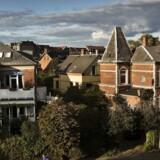 Arkivfoto. Finansekspert opfordrer til at lade ejendomsmæglere formidle realkreditlån for at forøge konkurrencen.
